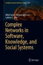 Introduction to Complex Networks
