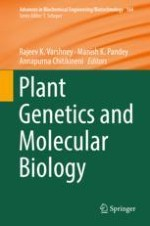 Plant Genetics and Molecular Biology: An Introduction