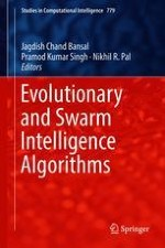 Swarm and Evolutionary Computation