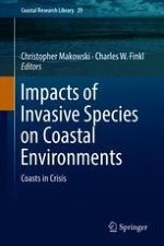 Invasive Species Within South Florida Coastal Ecosystems: An Example of a Marginalized Environmental Resource Base