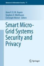 Power Systems: A Matter of Security and Privacy