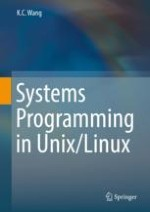Systems Programming in Unix/Linux | springerprofessional de