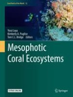 Mesophotic Coral Ecosystems: Introduction and Overview