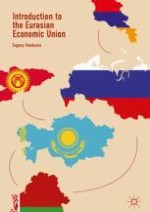 The History of Eurasian Integration: 1991–2016