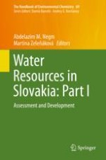 Key Facts About Water Resources in Slovakia