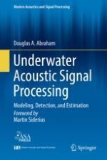 Introduction to Underwater Acoustic Signal Processing