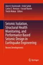 New Structural Seismic Isolation System