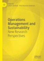 Sustainable Operations Management (SOM): An Introduction to and Overview of the Book