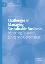 An Exposé of the Challenging Practice Development of Sustainability Reporting: From the First Wave to the EU Directive (2014/95/EU)