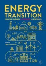 Introduction: The Challenge of Achieving the Energy Transition