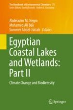 Environmental and Climatic Implications of Lake Manzala, Egypt: Modeling and Assessment