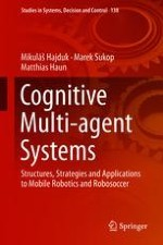 Multi-agent Systems—Terminology and Definitions