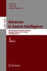 Semi-Markov Model of a Swarm Functioning