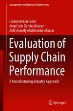 Conceptualization of Supply Chain Competitiveness