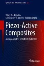 The Piezoelectric Medium and Piezoelectric Sensitivity