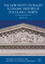 Introduction: Douglass North's NIEH in Context