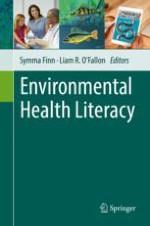 Defining Environmental Health Literacy