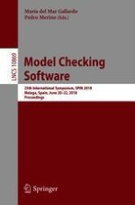 Software Model Checking for Mobile Security – Collusion Detection in
