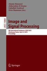 An Image Processing Method Based on Features Selection for Crop Plants and Weeds Discrimination Using RGB Images