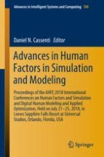 Determining the Ecological Validity of Simulation Environments in Support of Human Competency Development