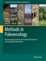Introduction to Paleoecological Reconstruction