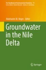 An Overview of Groundwater Resources in Nile Delta Aquifer