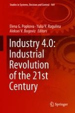 The Notion, Essence, and Peculiarities of Industry 4.0 as a Sphere of Industry