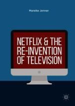 Introduction: Netflix and the Re-invention of Television