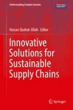 Innovative Solutions for Sustainable Supply Chains: An Introduction