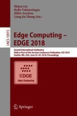 Home Edge Computing (HEC): Design of a New Edge Computing Technology for Achieving Ultra-Low Latency