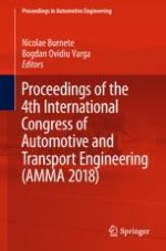 Modeling and Simulation of the Specific Mechanisms Used in Convertible Automobiles