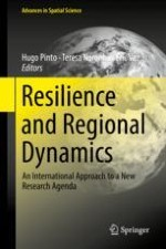 Introduction: Resilience—Concepts and Geography