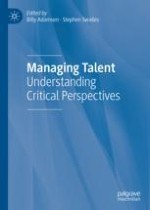Talent Management: Gestation, Birth, and Innovation Diffusion
