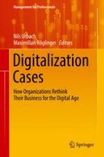 Introduction to Digitalization Cases: How Organizations Rethink Their Business for the Digital Age
