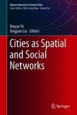 Introduction: Cities as Social and Spatial Networks