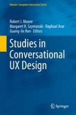 Conversational UX Design: An Introduction