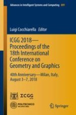 Giving Birth to the International Society for Geometry and Graphics—A Documentation of the Years 1988–1994