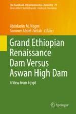 An Overview of Aswan High Dam and Grand Ethiopian Renaissance Dam