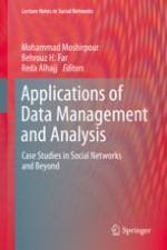 Applications of Data Management and Analysis | springerprofessional de