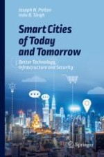 The Coming Age of the Smart City