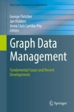 An Introduction to Graph Data Management
