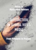Interaction Experience in Digital News Media