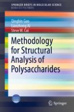 Strategies for Structural Characterization of Polysaccharides