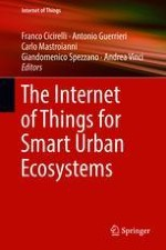 A Social and Pervasive IoT Platform for Developing Smart Environments
