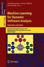 Machine Learning for Dynamic Software Analysis: Potentials