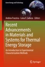 Sensible Thermal Energy Storage at High Temperatures