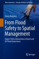 A Framework for Analyzing Distributive Decision-Making in Flood Governance