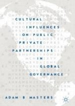 Across the Public-Private Divide in the International Sphere