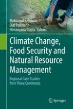 The Water-Energy-Food Nexus and Climate Perspective: Relevance and Implications for Policy-making and Governance