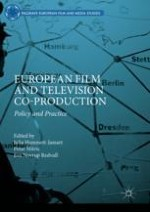 Introduction: European Film and Television Co-production